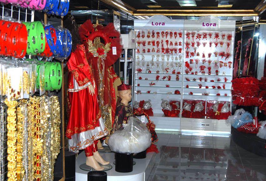LORA DAVET KADIKÖY - İstanbulLORA DAVET KADIKÖY Mağazamız