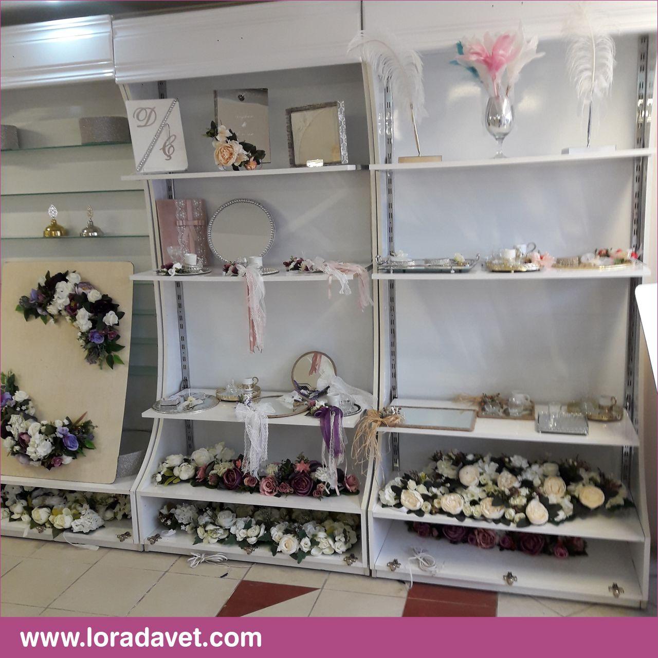 LORA DAVET AVCILAR - İstanbulLORA DAVET AVCILAR Mağazamız