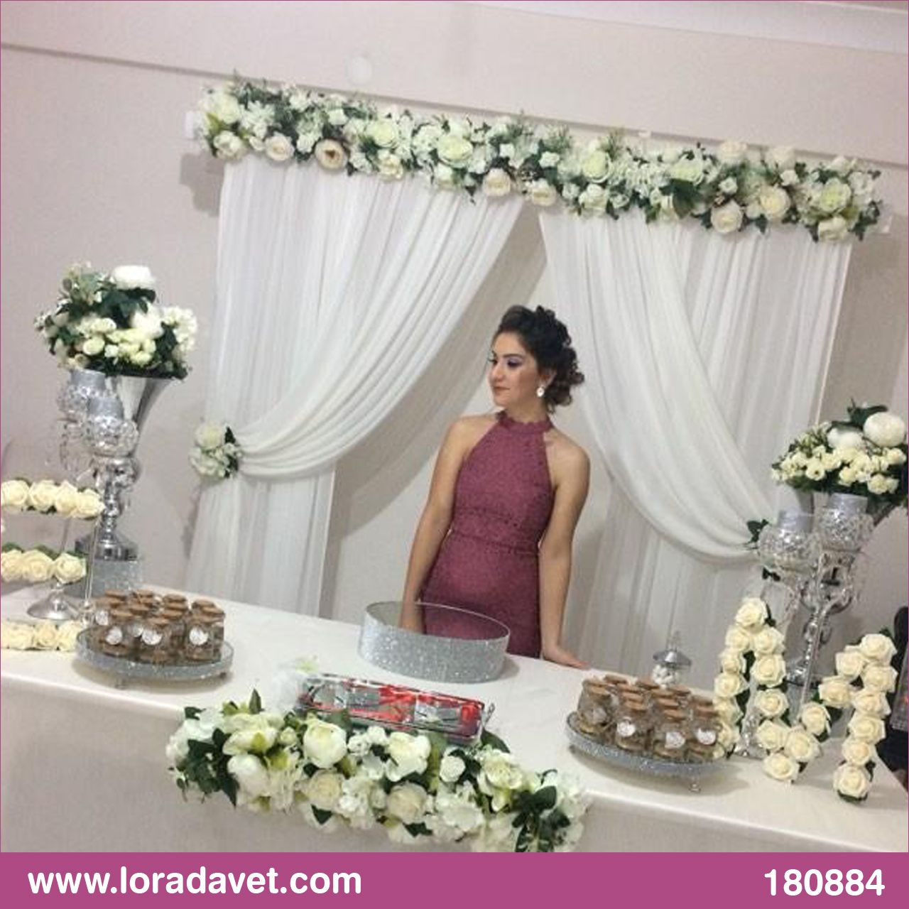 Lora Davet - Lora Davet Mağazamız