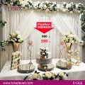 Altın Nişan Masası - 51302