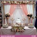 Gold  Nişan Masası - 51305