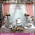 Silver Nişan Masası - 51308