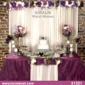 Mor Nişan Masası - 51321