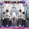 Balonlu nişan masası - 51320