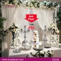 Nişan masası Gümüş - 53330