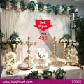 Nişan masası Altın - 53335