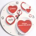 Sevgiliye Özel Saat - 95087