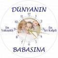 Babaya Özel Saat - 95108