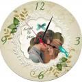 Sevgiliye Özel Saat