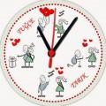 Sevgiliye Özel Saat - 95119