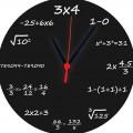 Öğretmenlere Özel Saat