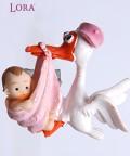 Bebek Kız Bibloları - 11267