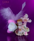Bebek Vaftiz Şekeri - 39907