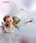Bebek Vaftiz Şekeri - 39910
