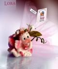 Bebek Vaftiz Şekeri - 39911