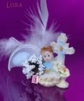 Bebek Vaftiz Şekeri - 39912