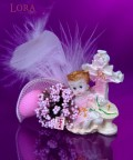 Bebek Vaftiz Şekeri - 39913