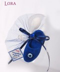 Kadife Ayakkabı - 40090