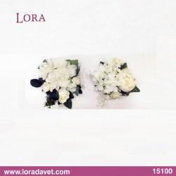 D Tag Çiçekleri - 15100