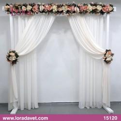 D Tag Çiçekleri - 15120