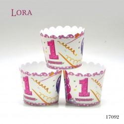 Cupcake kapları - 17092