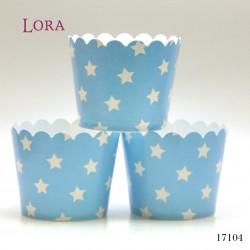 Cupcake kapları - 17104