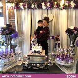 Doğum günü Masaları Müşteri - 180094