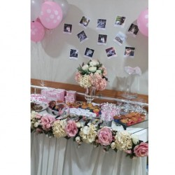 Anne Bebek Masaları Müşteri - 50001