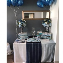 Anne Bebek Masaları Müşteri - 50002