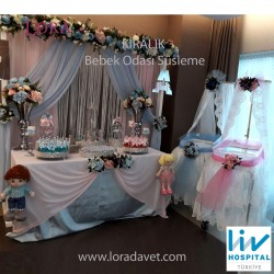 Anne Bebek Masaları Müşteri - 50004