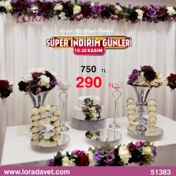 Söz Nişan Masaları KAMPANYA - 51383