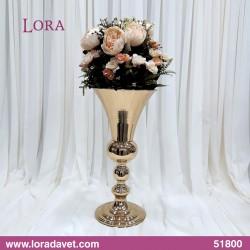 Vazo ve Çiçek - 51800