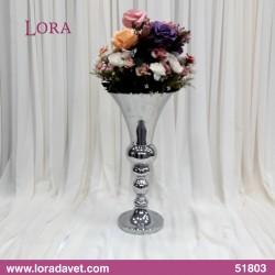 Vazo ve Çiçek - 51803