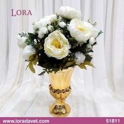 Vazo ve Çiçek - 51811