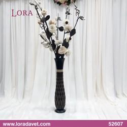 Vazo ve Çiçek - 51815