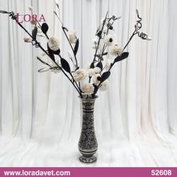 Vazo ve Çiçek - 51816