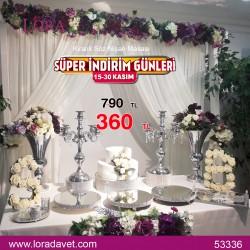 Söz Nişan Masaları KAMPANYA - 53336