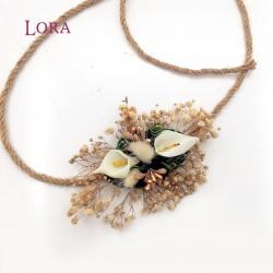 Yaka Çiçekleri Nedime Çiçekleri - 54610