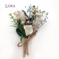 Yaka Çiçekleri Nedime Çiçekleri - 64603
