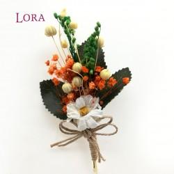 Yaka Çiçekleri Nedime Çiçekleri - 64638