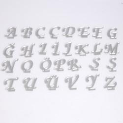Ayna Plexi Harfler - 95095