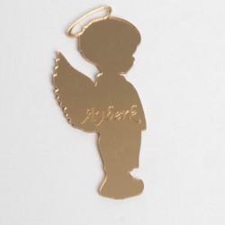 Lazer Kesim Ayna Bebek Bibloları - 96002