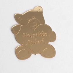 Lazer Kesim Ayna Bebek Bibloları - 96026