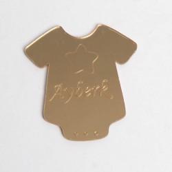 Lazer Kesim Ayna Bebek Bibloları - 96028