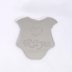 Lazer Kesim Ayna Bebek Bibloları - 96040