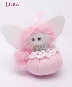 Kız Bez Bebekler - 34110