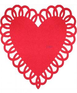 Sevgililer Günü Süsleri - 16537