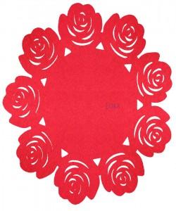 Sevgililer Günü Süsleri - 16552