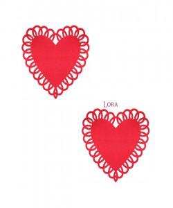 Sevgililer Günü Süsleri - 16558