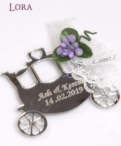 Gümüş Aynalı Şekerler - 23417